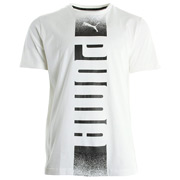 Puma Rebel Tee White
