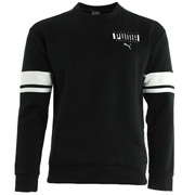 Athletic Crew Black