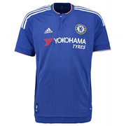 Chelsea Fc Home Jersey Junior