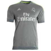Real Away Jersey Y