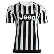 Juve Home Jersey