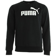 Puma Ess N°1 Crew Sweat