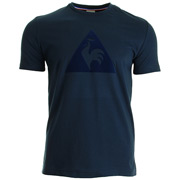 Ess Sp Tee Blue
