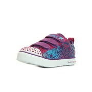 Skechers Twinkle Breeze Lights Comet Cutie