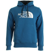 The North Face M Drew Peak Pullover Hoodie Blue
