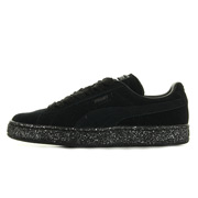 Suede Classic + Speckle