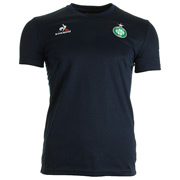 Le Coq Sportif ASSE Training T Shirt