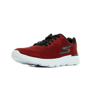 Skechers Go Run 400 Generate Red Black