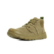 Palavil Hi Dark Khaki Cedar Green