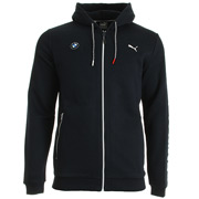 Bmw Msp Hooded Sweat