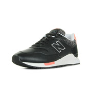 new balance femme guide taille