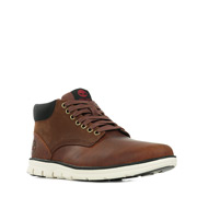 Bradstreet Chukka Leather Brown