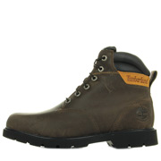 Leavitt Waterproof Lace Boot