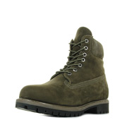 Timberland 6IN Premium Bt Olive