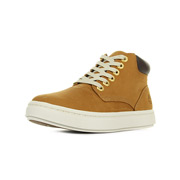 Chukka Wheat Nubuck