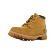 Chukka Double Waterproof Boost Wheat Nubuck