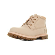 Chukka Double Waterproof Boost Light Pink Nubuck