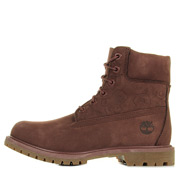 6IN Premium Boot W Sable