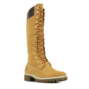 14'' Waterproof Boot Nubuck
