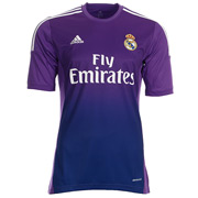 Real Home Gk Jersey
