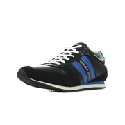 Versace Jeans Sneaker Uomo DisA3 Coated/ Suede