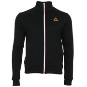 Le Coq Sportif Ess Sp Fz Sweat M Black