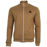 Ess Sp Fz Sweat M Camel