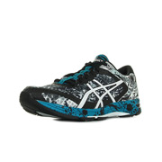 Asics Gel Noosa Tri 11 Midgrey / White / Blue Jewel