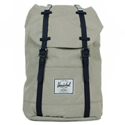 Herschel Retreat Light Khaki