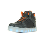 S Lights Energy Lights Tarvos Charcoal Orange