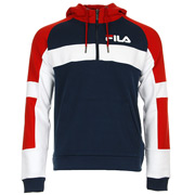 Fila Matthew 1/2 zip