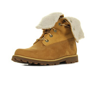 6 In WP Shearling Bo Wheat