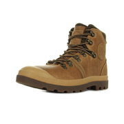 Palladium Pallabrouse Hiker Amber Gold