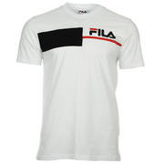 Fila Miki Small Turtle Tee