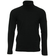 Fila Roll Neck Black