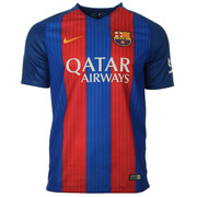 FC Barcelone Home