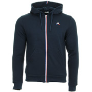 Ess  Fz Hoody M Dress Blues