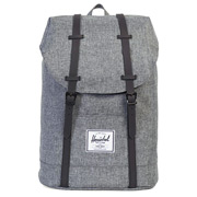 Herschel Retreat Ravenx Blk