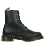 Dr. Martens 1460 Vegan Black Felix Rub Off