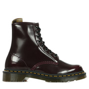 Dr. Martens 1460 Vegan Cherry Red