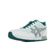 Asics Curreo White/Light Grey