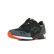 Gel Lyte III Black 3M