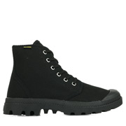 Palladium Pampa Hi Orig U Black
