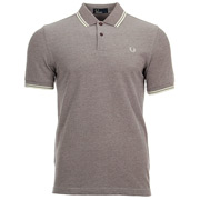 Twin Tipped Fred Perry Shirt
