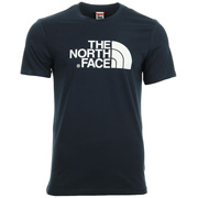 The North Face Easy Tee Navy