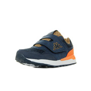 Cartago Velcro Blue Orange Brown