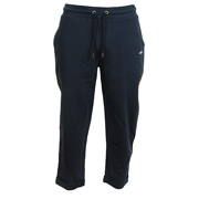 James Cropped Sweat Pants