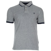 Millers River Oxford Polo Shirt