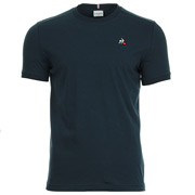 Ess  Tee Ss N°2 M Dress Blues