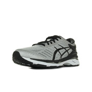 Gel Kayano 24 Silver